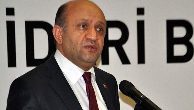 Photo of Bakan Işık: HDP ihanet etti!