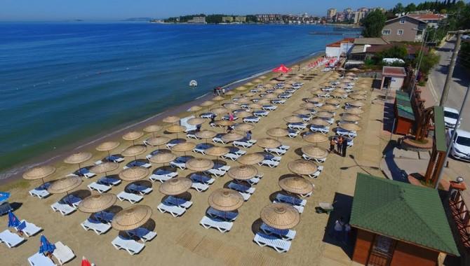 Photo of Halk plajları tatilciler için yaza hazırlandı