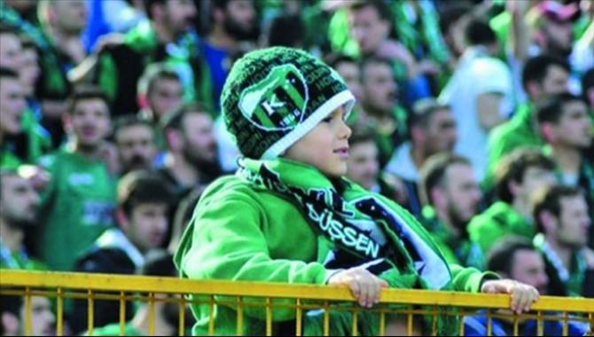 Photo of Kocaelispor'dan benzersiz karar!