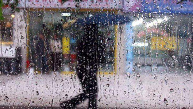 Photo of Meteorolojiden sağanak yağış uyarısı