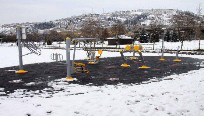 Photo of Spor ve eğlenmek için ''engel'' yok