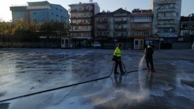 Photo of İzmit karış karış temizleniyor