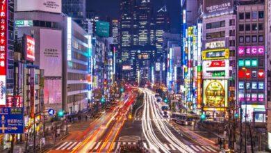 Japonya Yalnızlık Bakanlığı