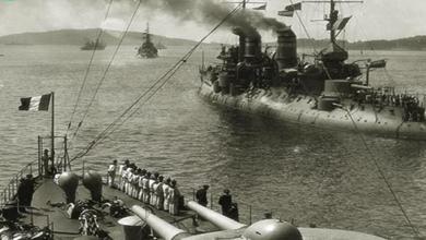 Bir hekimin gözünden 18 Mart 1915 günü