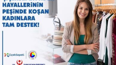 ÇiçekSepeti, Türkiye Odalar ve Borsalar Birliği