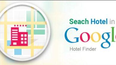 Google'dan Otellere Destek