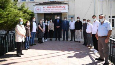Kartepe Belediye Başkanı Av.M.Mustafa Kocaman