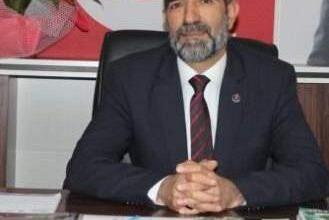 BBP,Kocaeli İl Başkanı Remzi Kaya