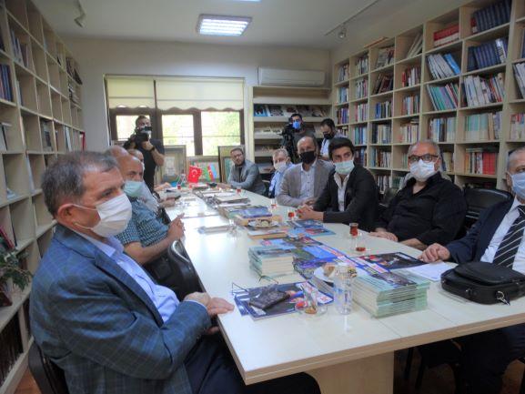Ermenistan Diasporasının İftiralarına Cevap Projesi--