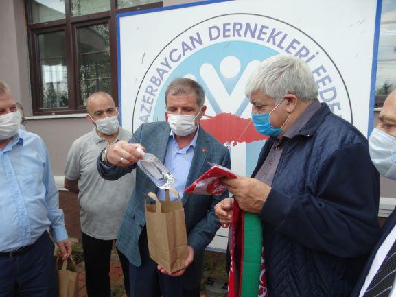 Ermenistan Diasporasının İftiralarına Cevap Projesi-