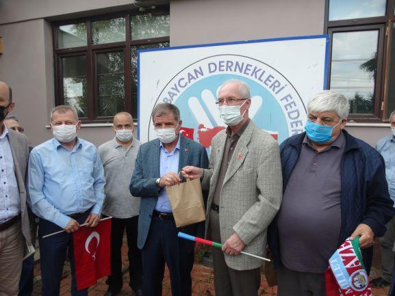 Ermenistan Diasporasının İftiralarına Cevap
