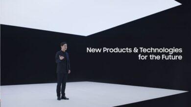 Samsung 6G teknolojisini test etti