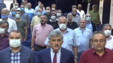 ARKAFKON 1.Olağan Kongresi İstanbul'da Yapıldı