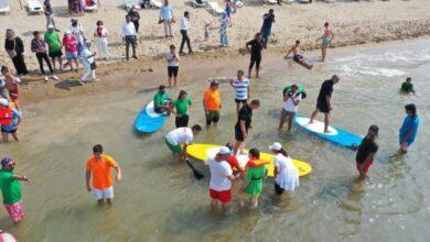 Engelsiz Deniz Festivali