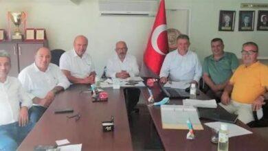 Mehmet Akif Şen Matbaacılar Federasyonu Yönetim kuruluna seçildi