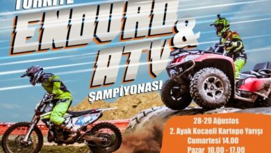 Türkiye Enduro ve ATV Şampiyonası