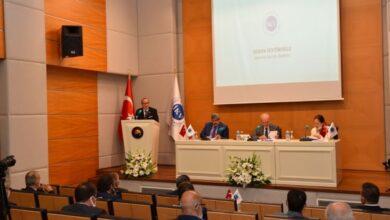 İKV'de Zeytinoğlu 4. kez başkan seçildi