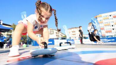 """""""Avrupa Spor Haftası"""" etkinlikleri başlıyor"""