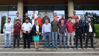 Yapı Denetim Sektörü, KOTO'da toplandı