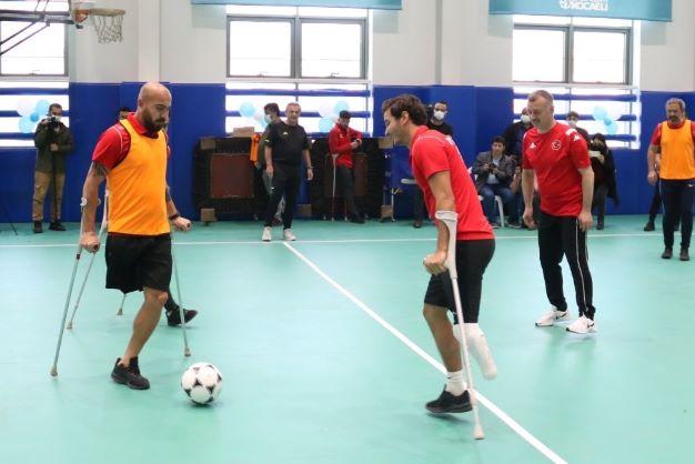 Gebze Sporcu Eğitim Merkezi