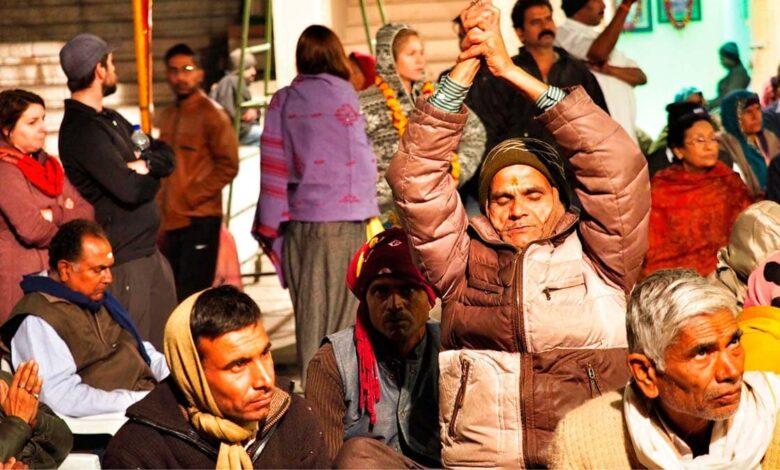 Hindistan'da Kovid-19'dan ölenlerin ailelerine 674'er dolar ödenecek